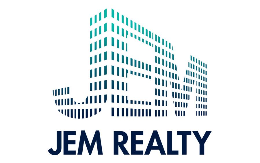 Jem Realty logo