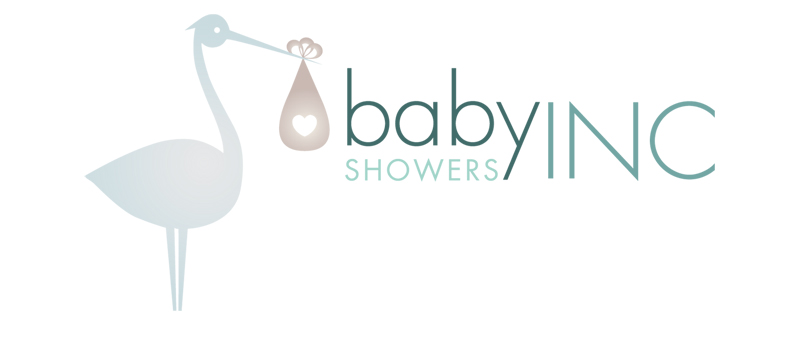 Baby Shower INC logo