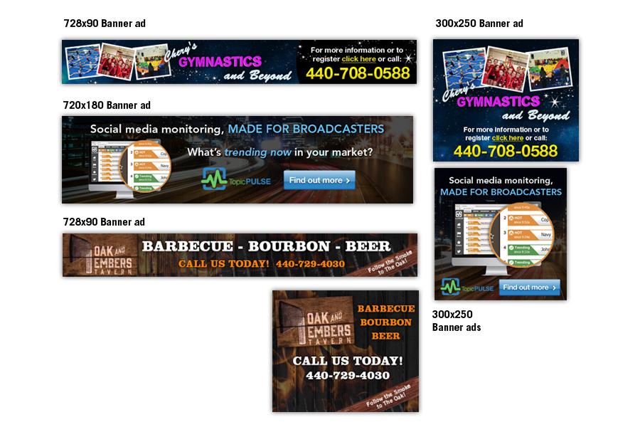 Bannerads-website