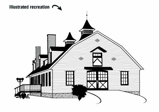Pumpelly House Estate logo