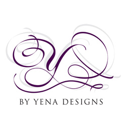 By Yena Designs logo