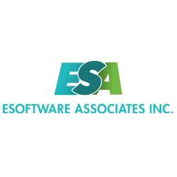 Esoftware Associates Logo