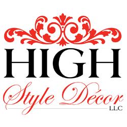 High Style Decor logo