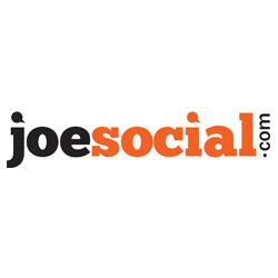 Joe Social logo