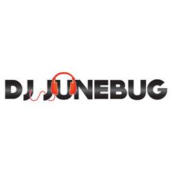 DJ Junebug logo