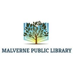 Malverne Public Library logo