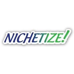 Nichetize logo