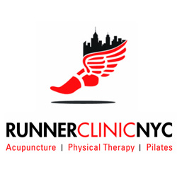 Runner Clinic NYC logo