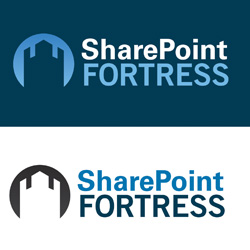 SharePoint Fortress logo