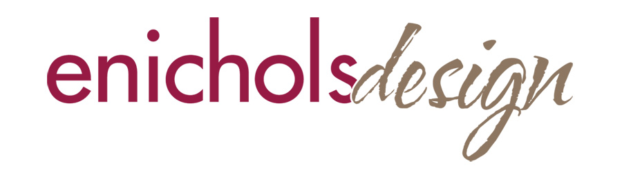 ENICHOLSDESIGN Logo