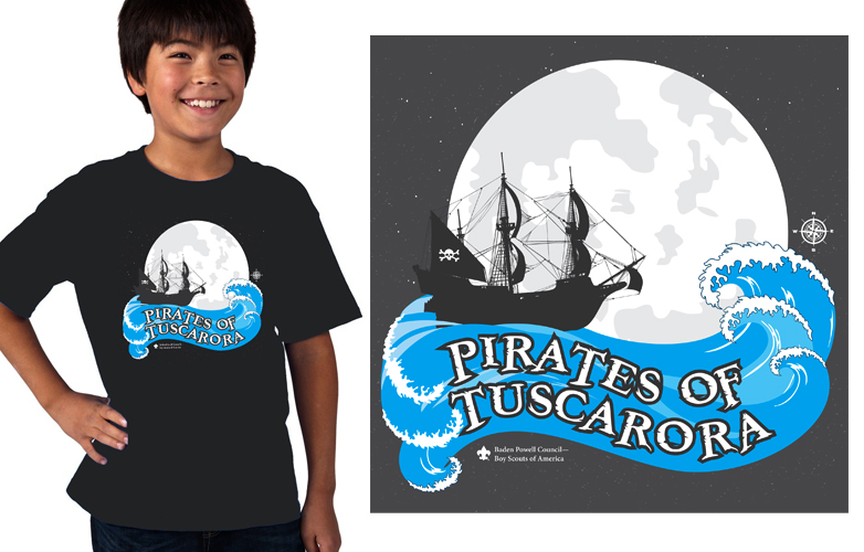 Tuscarora_tshirt